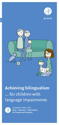 … for children with language impairments