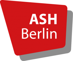 Logo ASH-Berlin